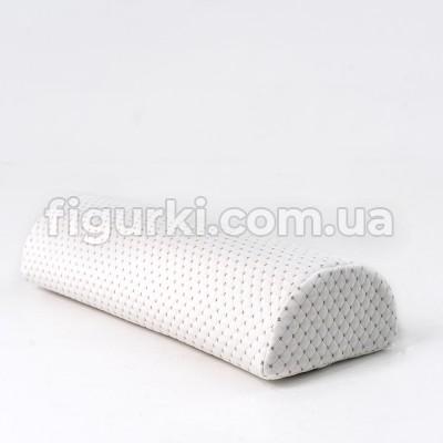 Подушка-полувалик